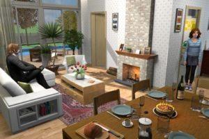 sweet home 3d - aiuta ad arredare casa