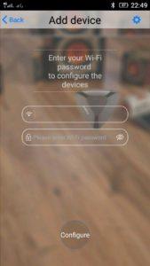 smart plug add device