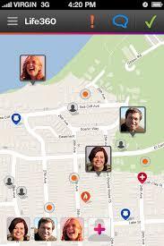Individui sulla mappa