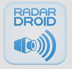 radardroid rileva autovelox
