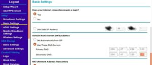 opendns router