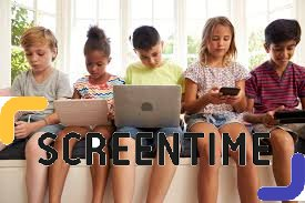 screentime internet