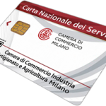 smart card servizi
