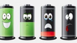 Batteria Smartphone consigli