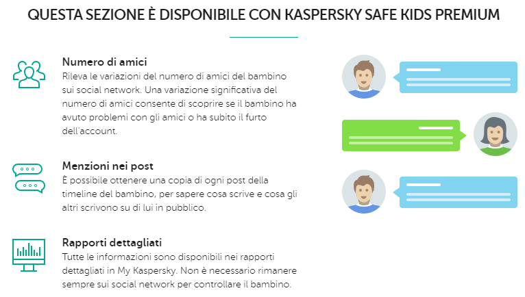 safe kids social