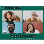 Whereby – videochiamata in modo semplice